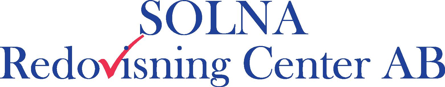 Solna Redovisning Center